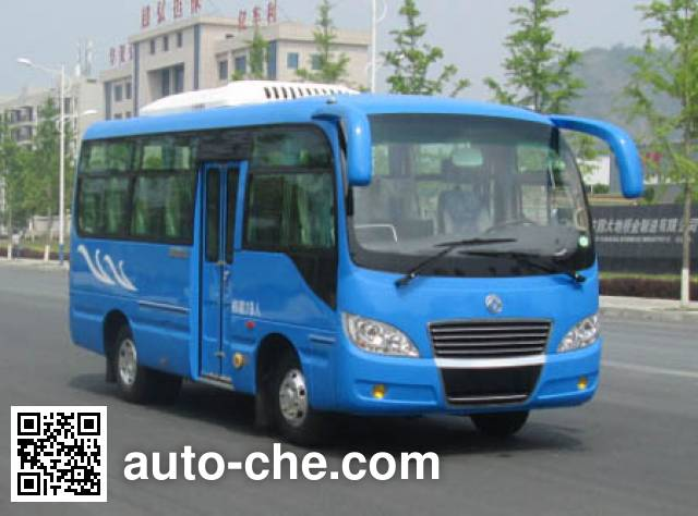 Dongfeng bus EQ6606LTV2