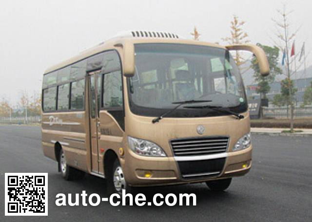Dongfeng bus EQ6607LTV1