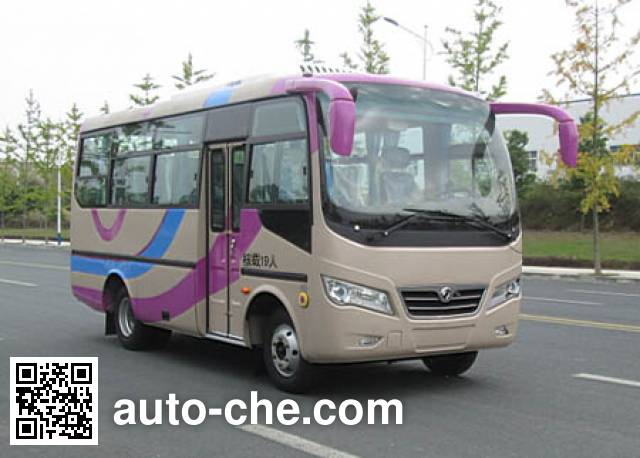 Dongfeng bus EQ6608LTV1