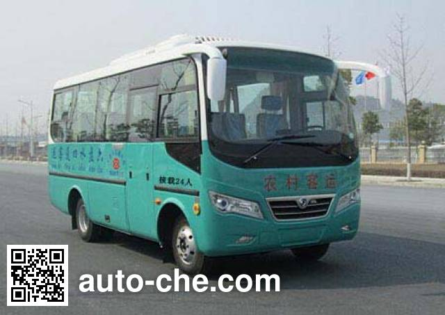 Dongfeng bus EQ6608LTV2