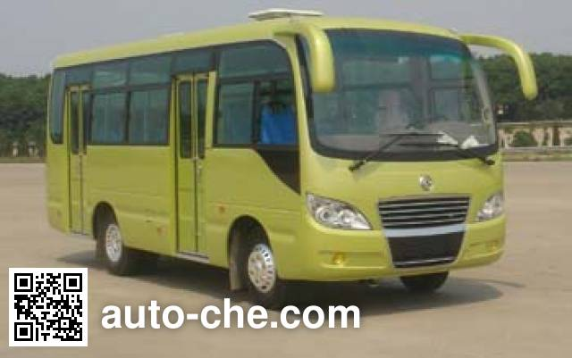 Городской автобус Dongfeng EQ6660CT