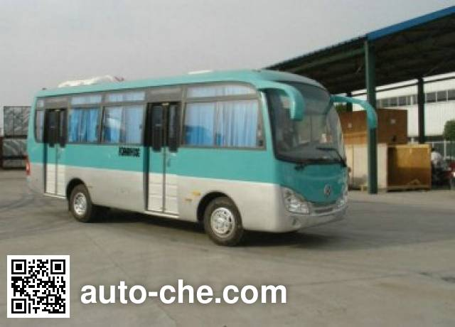 Автобус Dongfeng EQ6660HD3G