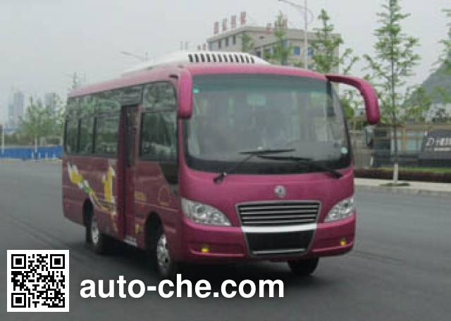 Dongfeng bus EQ6660LTV1