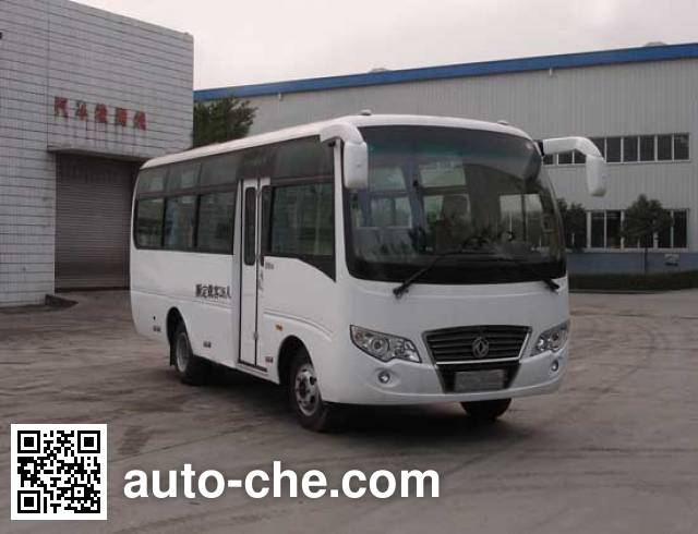Автобус Dongfeng EQ6660PC2