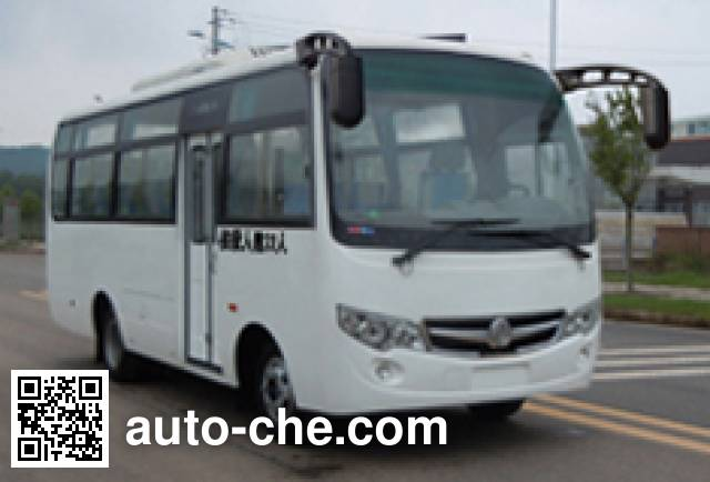 Dongfeng bus EQ6663PC