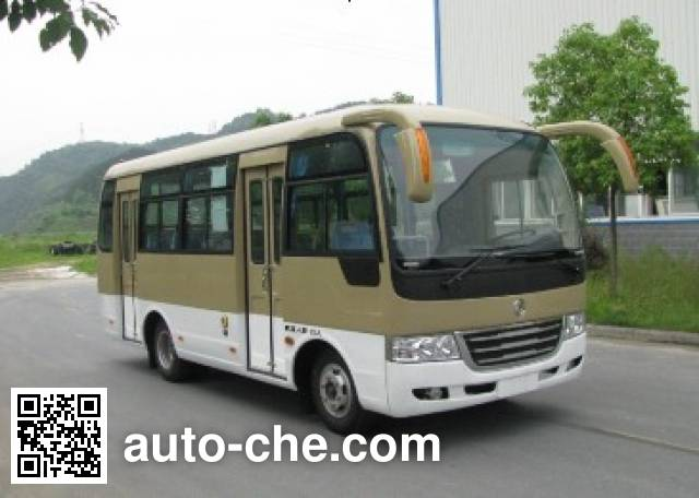 Dongfeng bus EQ6662L4D