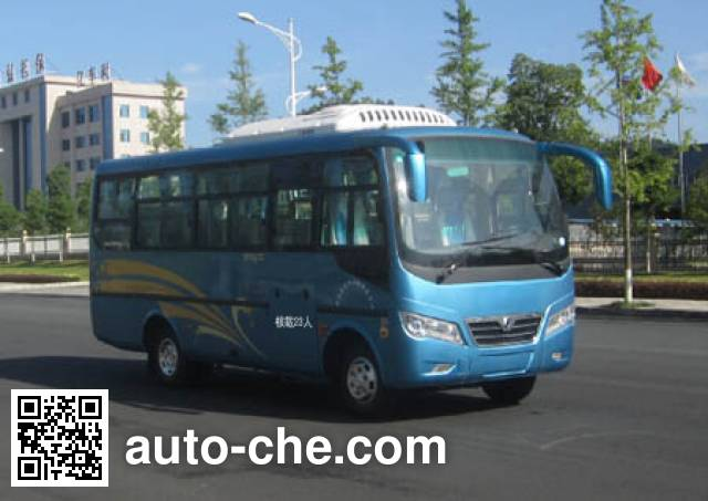 Dongfeng bus EQ6668LTV