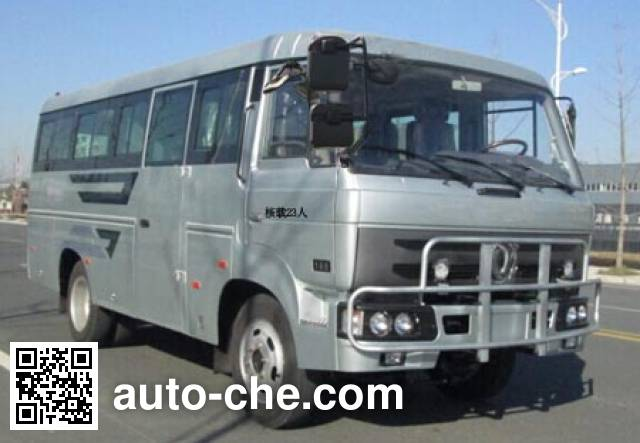Dongfeng автобус EQ6680ZTV1