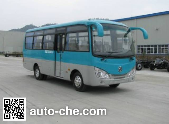 Автобус Dongfeng EQ6700HD3G2