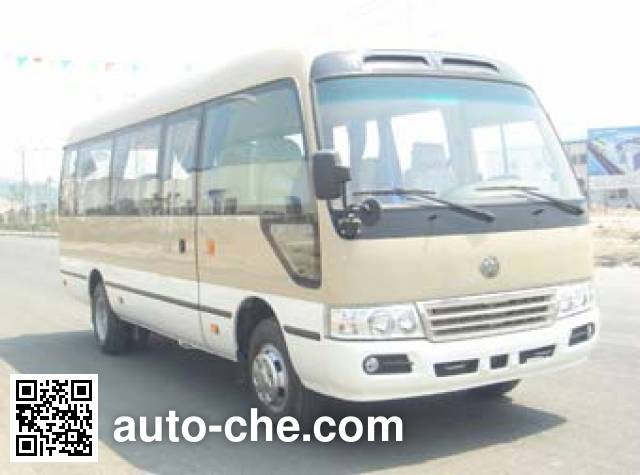 Dongfeng bus EQ6701LT2