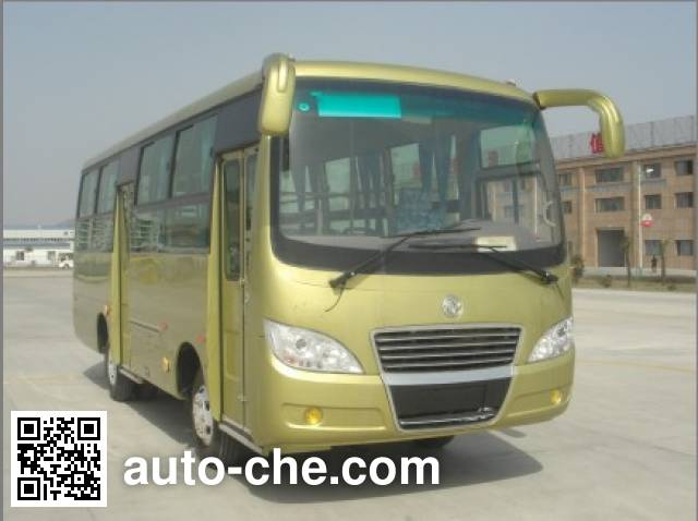 Городской автобус Dongfeng EQ6710CT