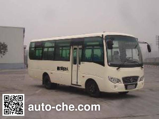 Автобус Dongfeng EQ6720PC