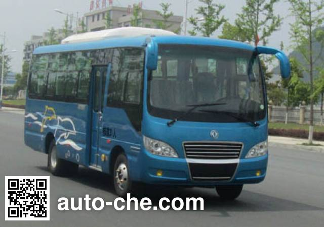 Dongfeng bus EQ6731LTV