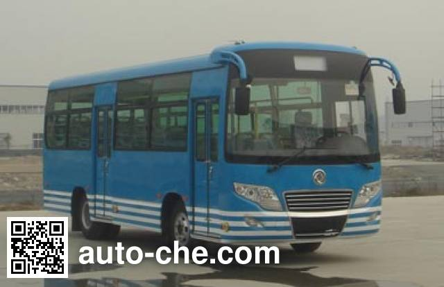 Городской автобус Dongfeng EQ6751CT