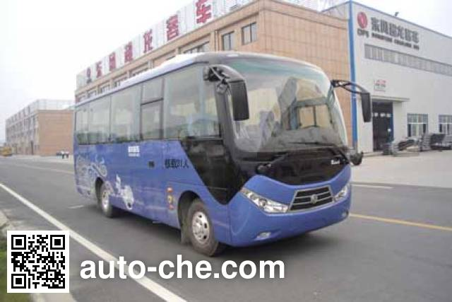 Dongfeng bus EQ6770LT