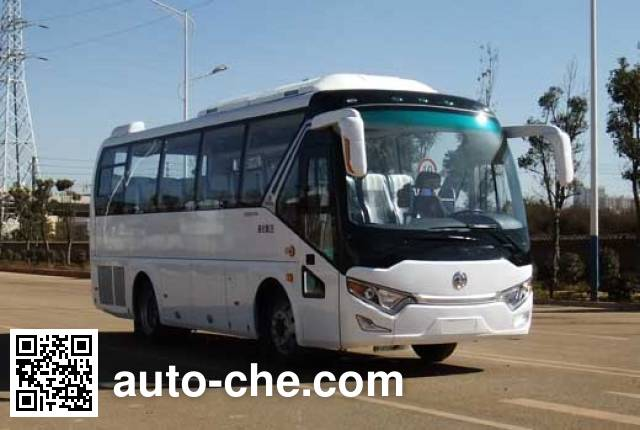 Автобус Dongfeng EQ6810PH9