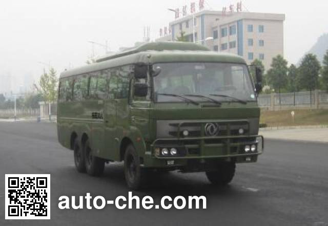 Dongfeng bus EQ6820ZTV