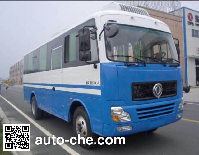 Dongfeng bus EQ6830ZTV
