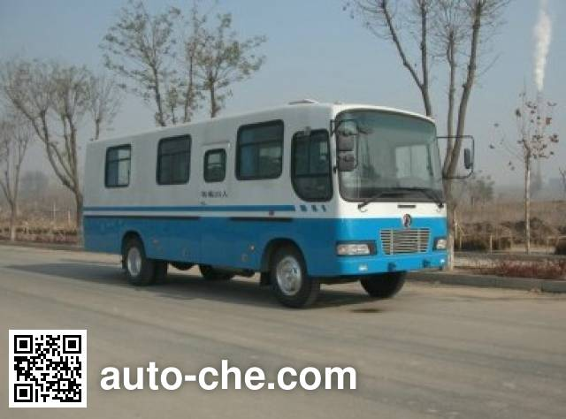 Dongfeng bus EQ6860L4D