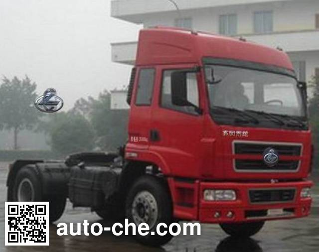 Chenglong tractor unit LZ4180PAF