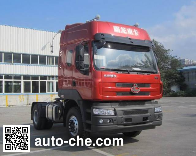 Chenglong tractor unit LZ4183M5AB