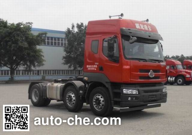 Chenglong tractor unit LZ4241M5CA