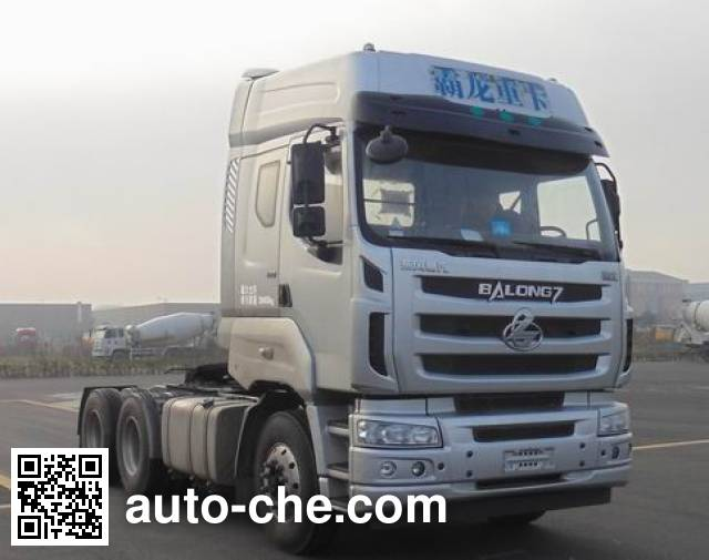 Chenglong tractor unit LZ4250H7CA