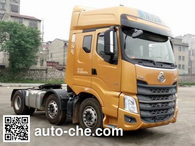 Chenglong tractor unit LZ4251H7CB