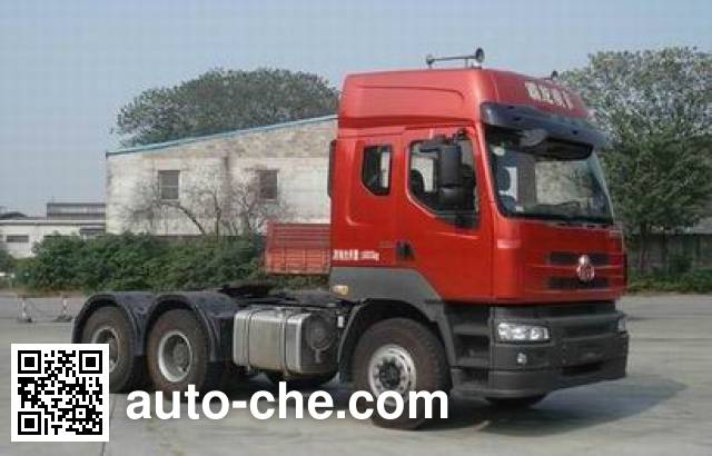 Chenglong tractor unit LZ4251QDCA