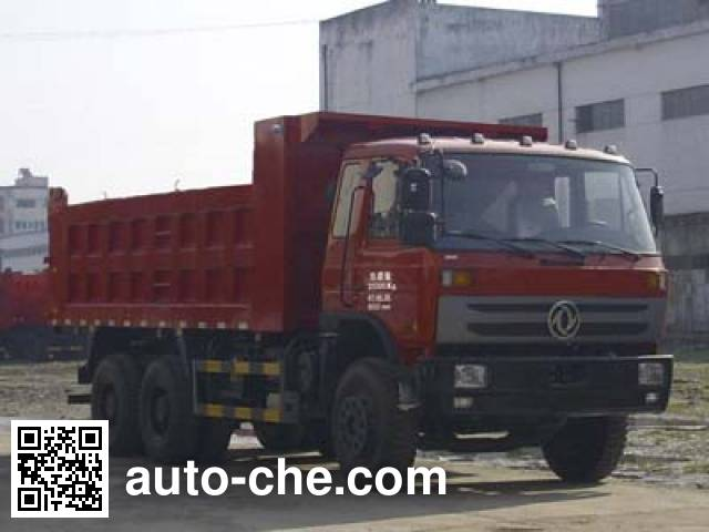 Самосвал Dongfeng SE3251GS3