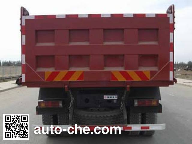 Dongfeng самосвал SE3310GN4