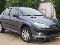 Dongfeng Peugeot car DC7146DB