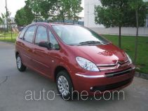 Dongfeng Citroen car DC7162D