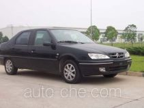 Dongfeng Citroen car DC7163MD-16V