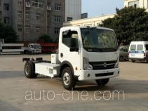 Dongfeng electric truck chassis DFA1070TACEVJ