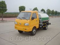 Shenyu low-speed sewage suction truck DFA1610FT