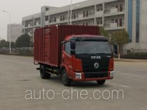 Dongfeng cross-country box van truck DFA2043XXYTAC