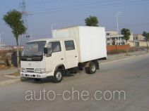 Shenyu low-speed cargo van truck DFA2310WX