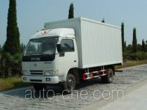 Shenyu low-speed cargo van truck DFA2310XY