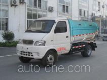 Shenyu low speed garbage truck DFA2315DQ
