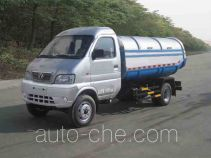 Shenyu low speed garbage truck DFA2315DQ1