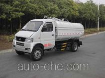 Shenyu low speed garbage truck DFA2315DQ7