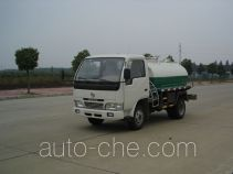 Shenyu low-speed sewage suction truck DFA2315FT