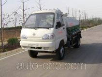 Shenyu low-speed sewage suction truck DFA2315FT3