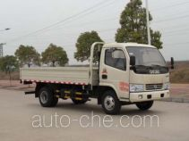 Side dump truck Dongfeng