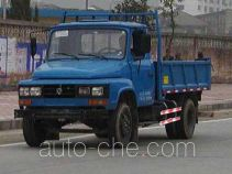 Shenyu low-speed dump truck DFA4020CDY