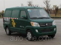 Junfeng postal vehicle DFA5020XYZ30QD