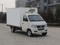 Junfeng cold chain vaccine transport medical vehicle DFA5031XLL50Q5AC
