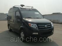 Dongfeng anti-riot police vehicle DFA5033XFB4A1M