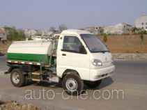 Dongfeng digester sewage suction truck DFA5040GZX